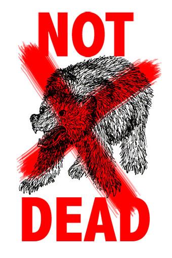 not-dead