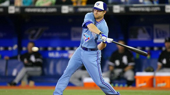 Adam Lind -- biggest letdown among players on the 2009 Blue Jays roster??